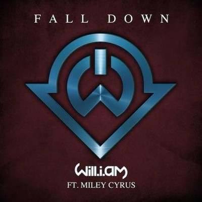 WILL.I.AM FEAT. MILIE SYRUS – FELL DOWN