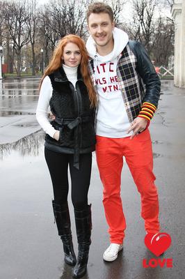 Love Radio: T-Killah и Лена Катина в Парке Горького джастин бибер новости