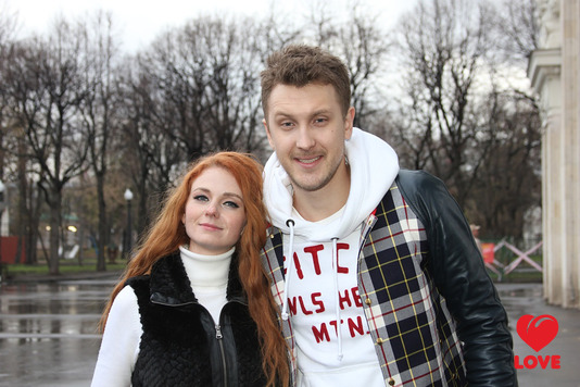 T-Killah и Лена Катина