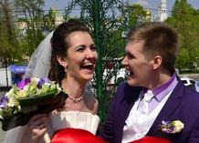 Свадьба Твоей Мечты вместе с Love Radio