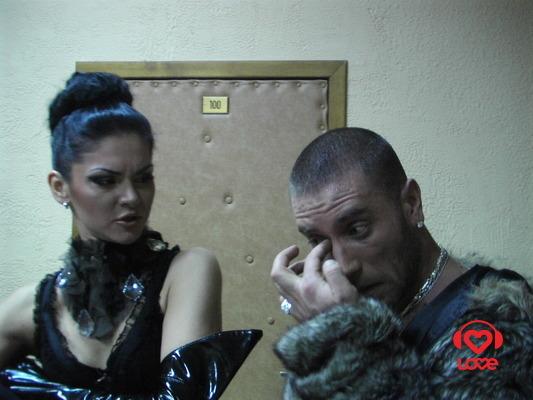 Виктория Карасева и Руслан Проскуров