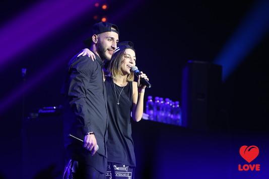 Горячие новости: L'One презентовал дебютный альбом в Москве