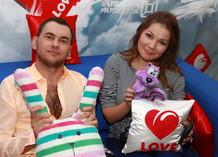 Пижамная Вечеринка Love Radio. DJ Леонид Руденко