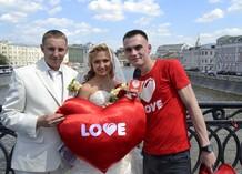 15 июня - Свадьба Твоей Мечты