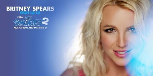 Бритни Спирс опубликовала лирик-видео песни Ooh La La