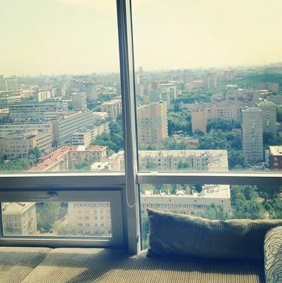Анфиса Чехова стала обладательницей квартиры в Москве