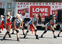 Love Radio - Самара