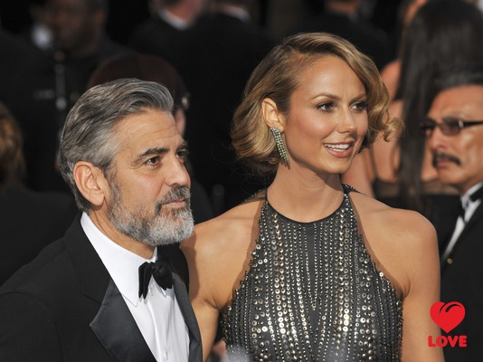 Джордж Клуни – снова в числе холостяков