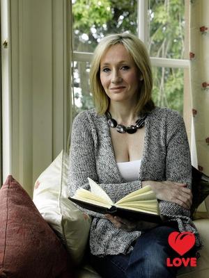 Джоан Роулинг призналась в написании книги под псевдонимом