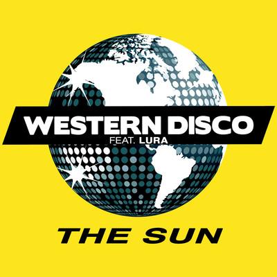 WESTERN DISCO FEAT. LURA – THE SUN