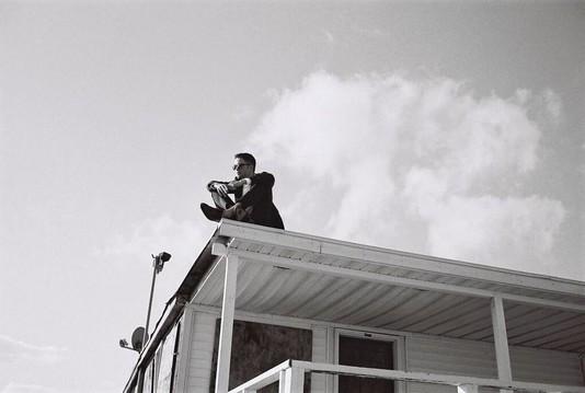Новые кадры. Роберт Паттинсон в рекламе Dior