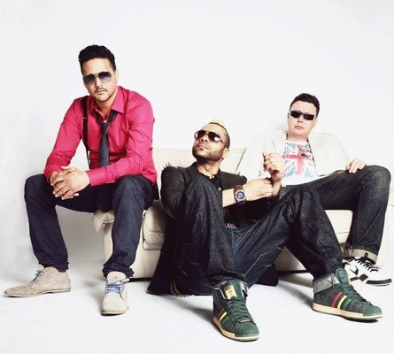 KINGSTONE CREW – DON'T YOU KNOW IT'S TRUE