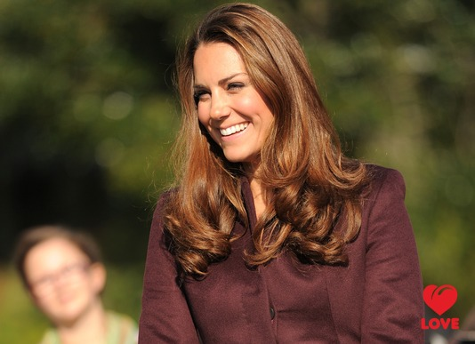 Кейт Миддлтон выйдет в свет 12 сентября
