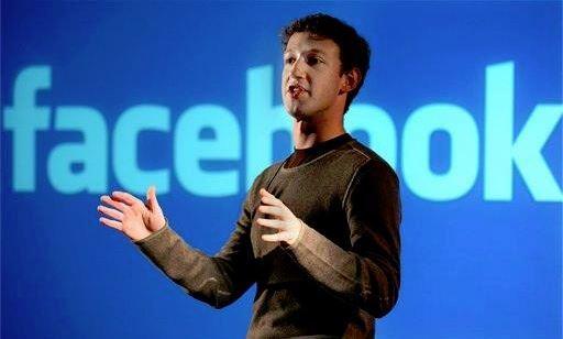Facebook тестирует сервис платежей