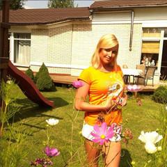 Топ 5 твиттов - Анастасия Волочкова