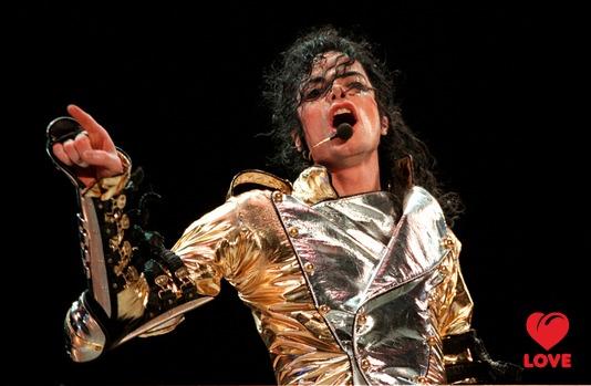 Достижения звезд, попавшие в Книгу рекордов Гиннесса. Майкл Джексон