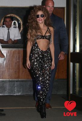 Достижения звезд, попавшие в Книгу рекордов Гиннесса. Lady Gaga