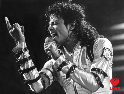 Рождение легенды. Майкл Джексон