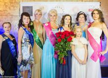 Анна Городжая получила корону Миссис Россия 2013