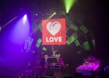 Пижамная вечеринка Love Radio