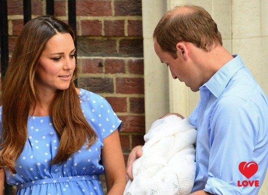 Няня Уильяма будет воспитывать его сына