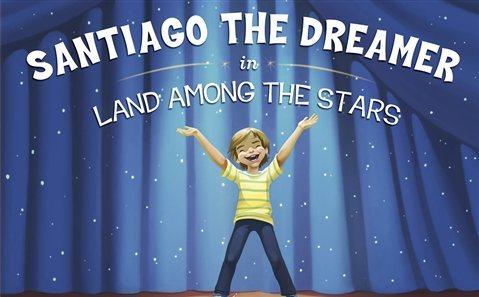 Рики Мартин выпустил книгу для детей