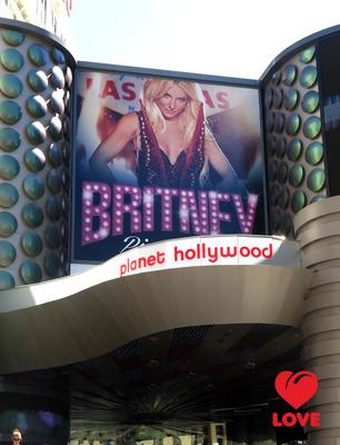 Выступления Бритни Спирс в Вегасе под угрозой