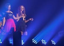 Воссоединение группы t.A.T.u. на концерте в Киеве