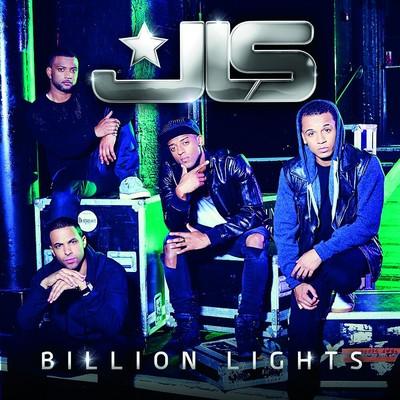 JLS – BILLION LIGHTS