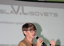 Мастер-класс Влада Лисовца в Санкт-Петербурге