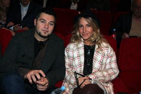 Юлия Ковальчук вышла замуж?