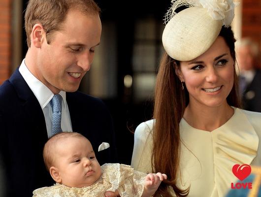 Кейт Миддлтон беременна вторым ребенком?