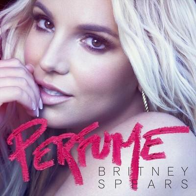Бритни Спирс показала обложку нового сингла Perfume