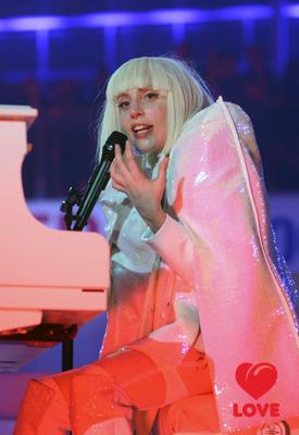 Скачай новый альбом Lady Gaga