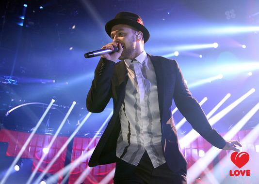 Джастин Тимберлейк выступит с концертами в России