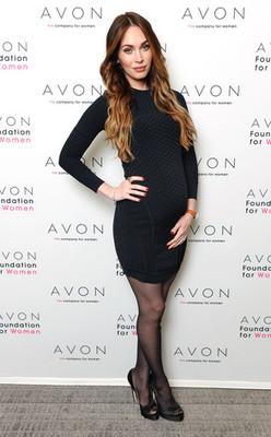 Меган Фокс рассказала о второй беременности