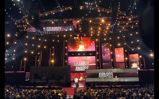 Названы номинанты премии Грэмми 2014