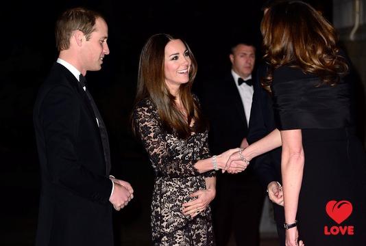 Кейт Миддлтон и принц Уильям оказались плохими соседями