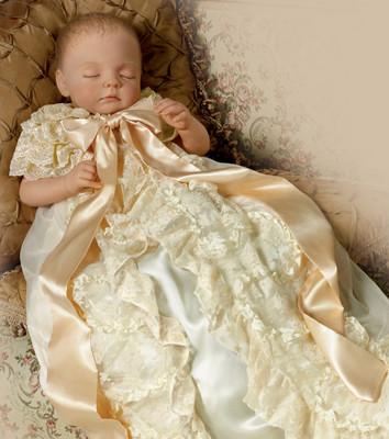 К Рождеству создали игрушечного принца Джорджа