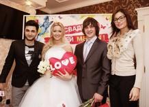 Свадьба Твоей Мечты вместе с Love Radio. Омск