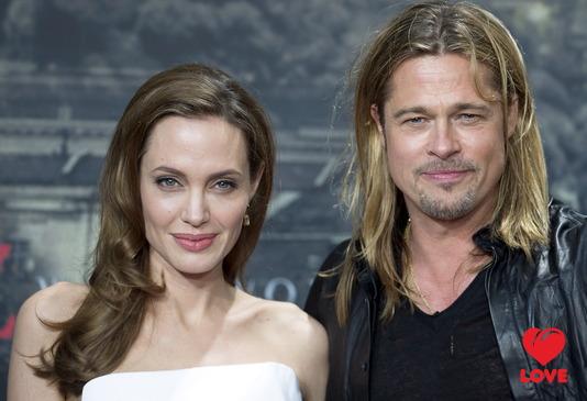 Брэд Питт и Анджелина Джоли решили усыновить ещё одного ребёнка