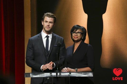 Объявлены имена номинантов на премию Оскар