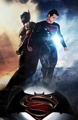 Фильм о Бэтмене и Супермене отложили на два года