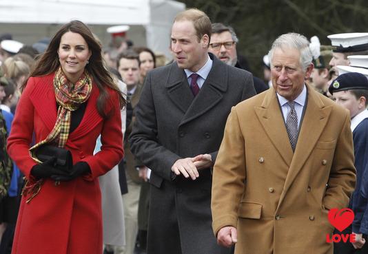 Принц Чарльз лишит герцогиню Кейт пресс-секретаря