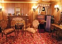 Титаник: как это было. Выставка в Москве