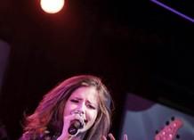 Первый сольный концерт Elvira T в Москве