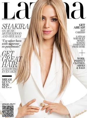 Шакира хочет стать многодетной матерью