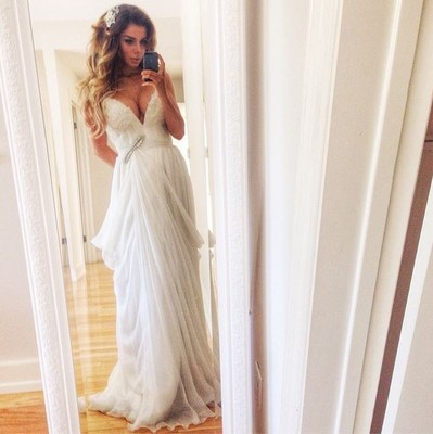 Анна Седокова выходит замуж?