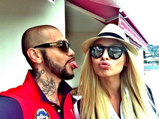 Love Radio: Тимати и Алена Шишкова джастин бибер инстаграм