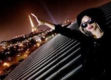 Романтика Франции. Бейонсе и Jay Z в Париже
